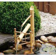 Bambusz vízhimba
