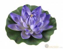 Lotus Foam purple 28 cm