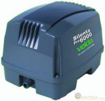 Kompresszor silenta Pro 6000, 80 W, 50000 l