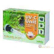 UV-C szűrő 9 W