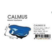 Tómeder Calmus SI