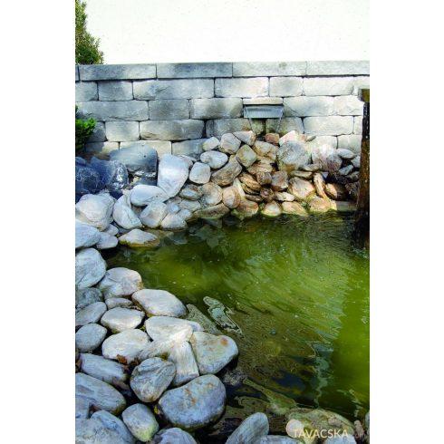 Vízeséselem Niagara 90cm inox