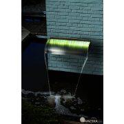 Vízeséselem Nevada 60cm + LED világítással