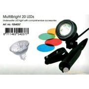 Multibright Led 1,25W