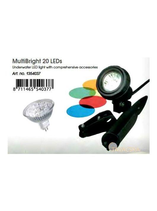Multibright Led 1,25W