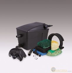 Szűrő szett Filtramax 12500 Plus