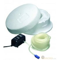 Befagyásgátló Basic 25 + Oxy 100 levegőztető