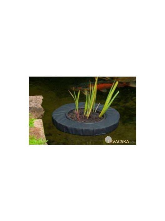 Úszó vízinövénykosár,kerek átmérő 25cm