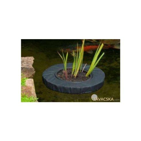 Úszó vízinövénykosár,kerek átmérő 35cm