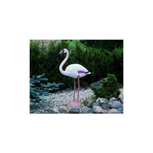 Állatfigura, Flamingo