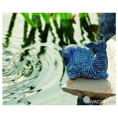 Vízköpő Hal kicsi