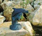Vízköpő Delfinpár 1