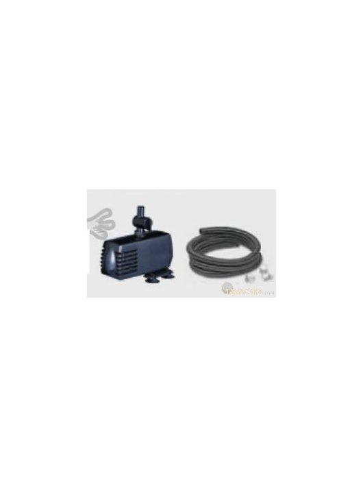 SoArte készlet: 600l/h pumpa+3m tömlő