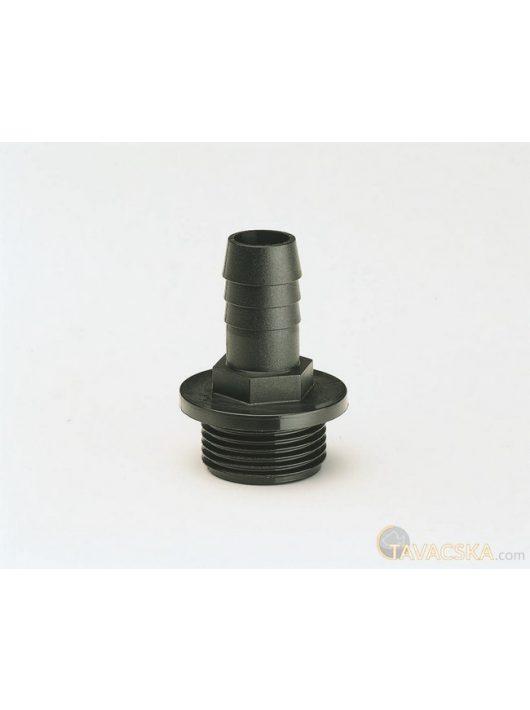 Tömlő csatlakozó 1/2x25mm