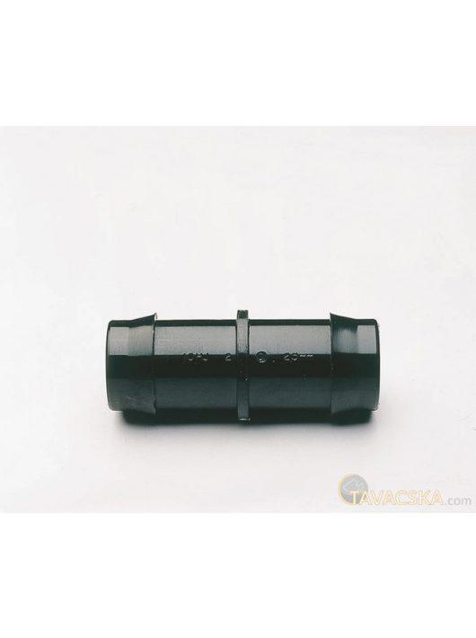 Tömlő csatlakozó 25mm*25mm