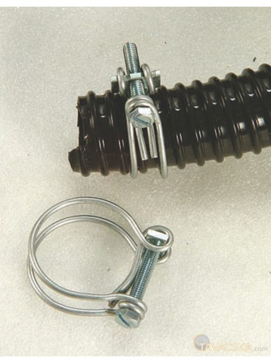 Rögzítőbilincs 25-29 mm