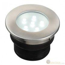 Garden Lights Brevus, süllyeszthető lámpa, rozsdamentes, LED 1W IP68, fehér