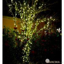 Linea 1/12V LED , 100 LED, karácsonyfa led világítás ip 44
