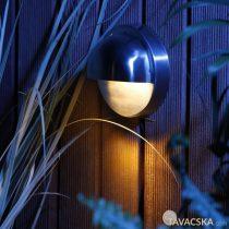 Palm fali lámpa, SMD led, meleg fehér A++