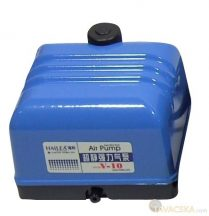 Halilea kompresszor V10