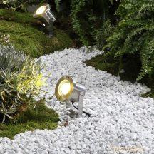 Garden Light Catalpa spotlámpa, led, meleg fehér A+
