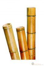Bambusz növénytámasz d75-85