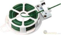 Kötöződrót zöld d 0,6x50