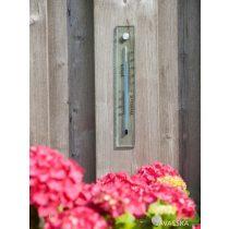 Hőmérő üveg 26 x 4