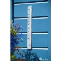Hőmérő KELVIN 13 fali alumíniumból
