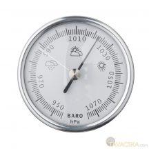 Thermo/Baro és nedvességmérő 4x20