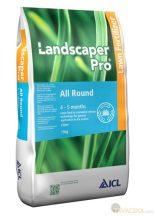 Landscaper Pro All Round gyepműtrágya