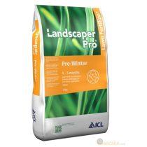 Landscaper Pro Pre-Winter gyepműtrágya