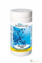 Aquamulti (200 gr) 1 kg /klórozószer,algaölő és pelyhesítő tabletta/