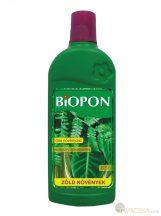 Biopon  zöld növény tápoldat 0,5l