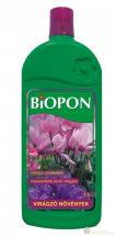 Biopon virágzó növények tápoldat 0,5l