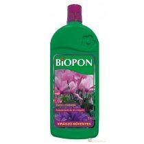 Biopon virágzó növény tápoldat 1 l