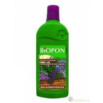 Biopon balkon növény tápoldat1 l