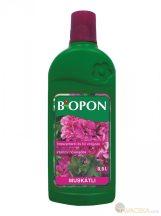 Biopon muskátli tápoldat 0,5l