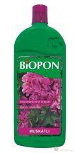 Biopon muskátli tápoldat 1 l