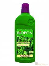 Biopon tűlevelű tápoldat 0,5l