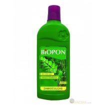 Biopon Zamioculcas tápoldat 0,5l