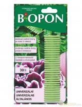 Biopon táprúd univerzális 30db/cs