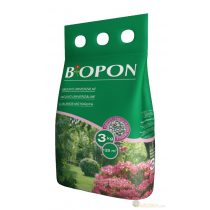 Biopon univerzális növénytáp 3 kg