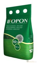 Biopon mohás gyeptáp 10 kg
