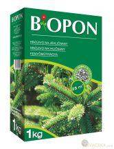 Biopon tűlevelűek növénytáp 1 kg