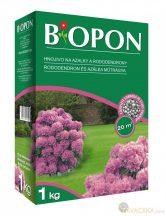 Biopon rhododendron,azálea növénytáp 1 kg