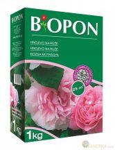 Biopon rózsa növénytáp 1 kg