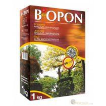 Biopon őszi általános  növénytáp 1 kg