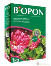 Biopon hortenzia növénytáp 1 kg