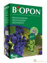 Biopon szőlő növénytáp 1 kg